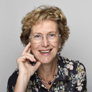 Lillian van Wesemael